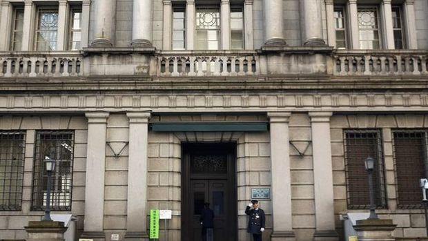 BOJ de QE'den çıkmayı gözleyen merkez bankalarına katıldı