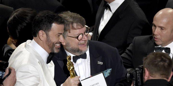 En İyi Film Oscar