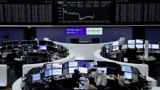 Avrupa borsaları İspanya hariç güne düşüşle başladı