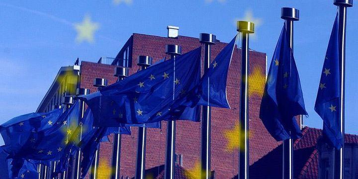 Euro Bölgesi hizmet PMI Şubat