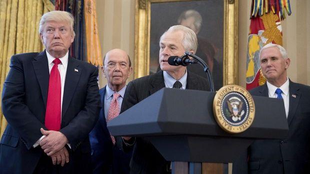 Trump'ın danışmanından vergi istisnası açıklaması