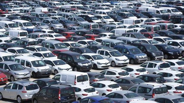 Otomotiv sektörü ihracatı tüm zamanların en yüksek rakamına ulaştı