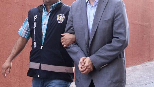 ABD Büyükelçiliği'ne eylem hazırlığı ile ilgili 4 şüpheli gözaltına alındı