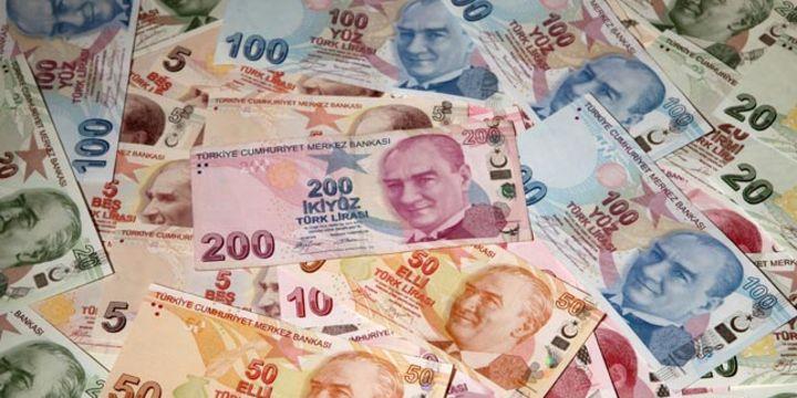 Çift haneli enflasyon Türk tahvilleri için riskleri artırıyor