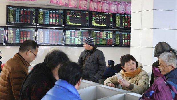 Asya'da gelişen ülke kur ve borsaları yükseldi
