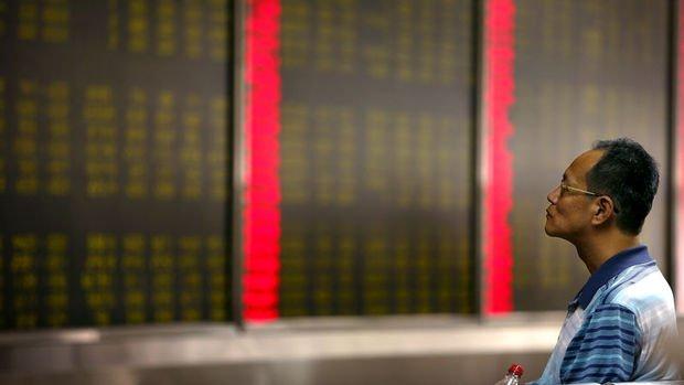 Asya hisseleri 5 günlük düşüş sonrası yükselişe geçti