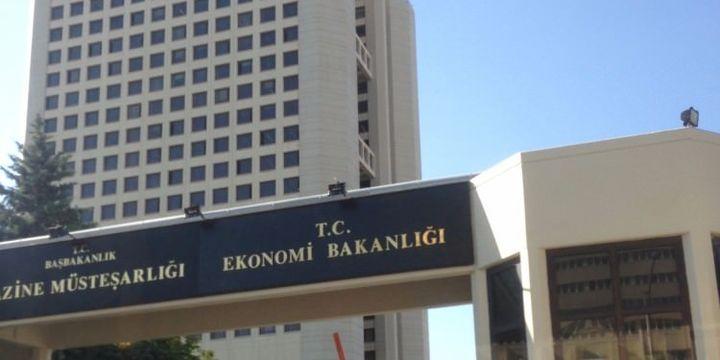 Ekonomi Bakanlığı: Türkiye ABD vergisinde DTÖ ile birlikte hareket edecek