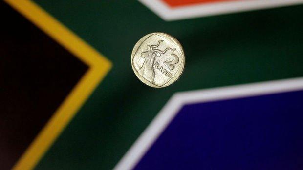 Güney Afrika son 4 yılın güçlü büyümesini kaydetti