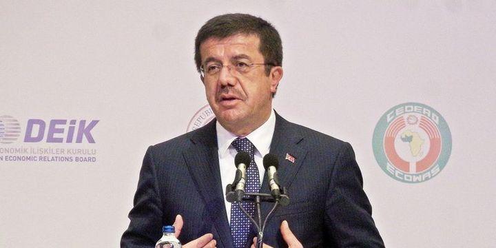 Bakan Zeybekci şeker fabrikalarının özelleştirilmesine ilişkin açıklama yaptı