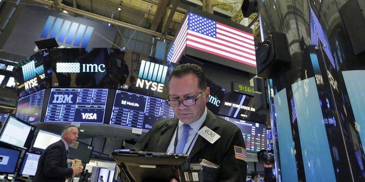 New York borsası hafif düşüşle kapandı
