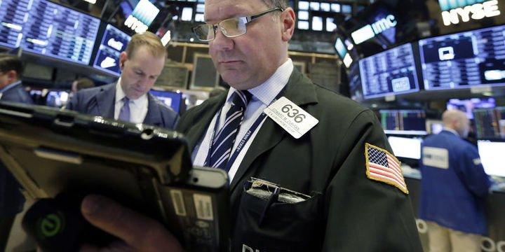 ABD borsaları ticaret savaşı endişelerinin yatışmasıyla yükselişle açıldı