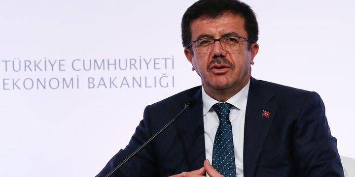 Zeybekci: Türkiye