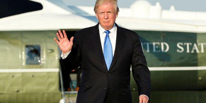 Trump, çelik ve alüminyuma ilişkin gümrük tarifesi kararını açıklayacak