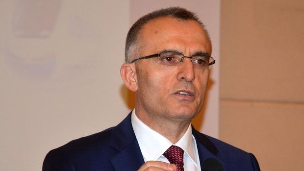 Ağbal: Moody's'ler hikaye olur ama Türkiye yoluna devam eder