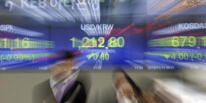 Gelişen ülke paraları artan risk iştahıyla rallide