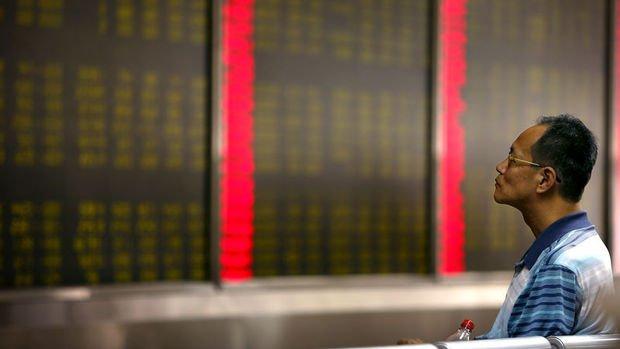Asya hisseleri ABD'de güçlü istihdam versiyle yükseldi