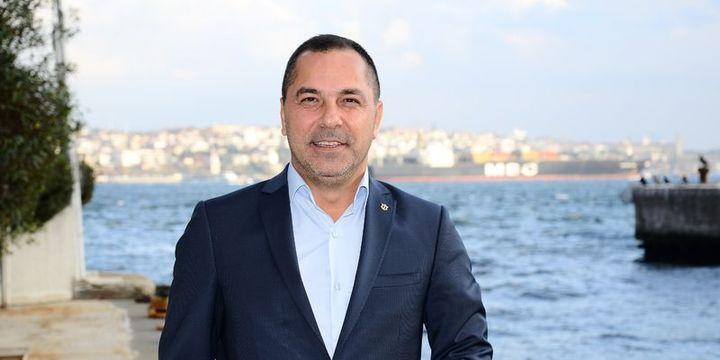 Kruvaziyerin büyük firmaları rotasını Türkiye