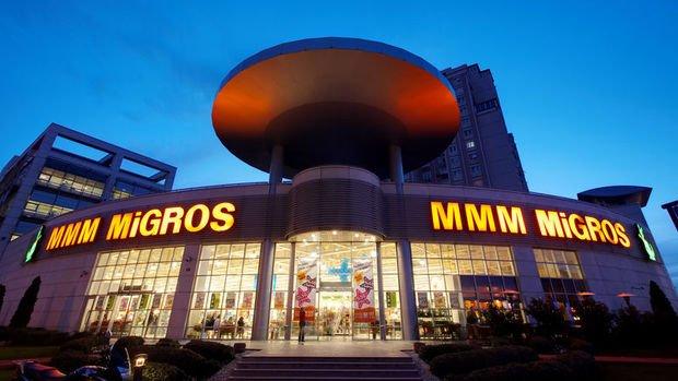 Migros'tan Uyum Market açıklaması