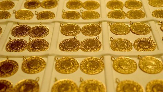 Kapalıçarşı'da altın fiyatları (12.03.2018)
