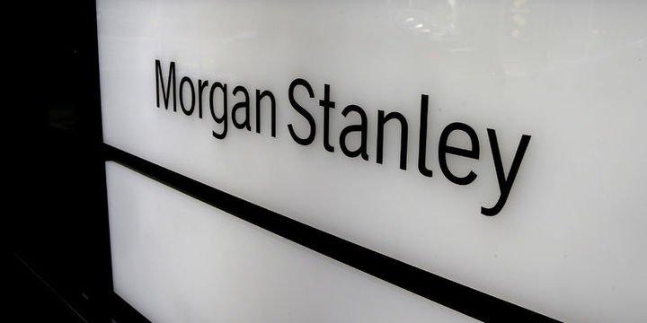 """Morgan Stanley Türkiye tahvillerinde """"nötr"""""""