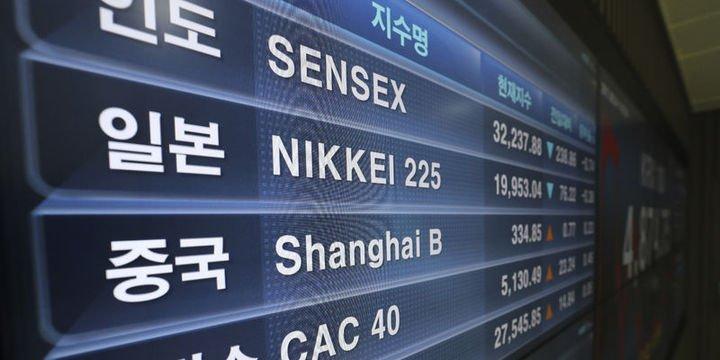 Küresel Piyasalar: Dolar kayıplarını geri aldı, hisse senetleri yükseldi