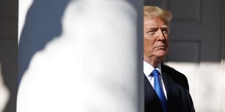 """Trump: Ticaret Bakanı Ross AB ile """"tarifeleri"""" görüşecek"""