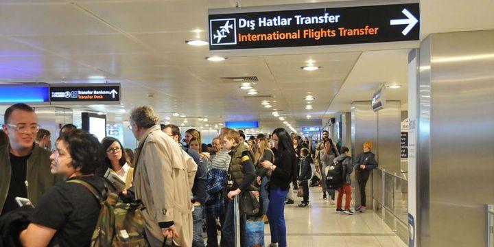 Türkiye havalimanlarının Avrupa listelerindeki yükselişi sürüyor