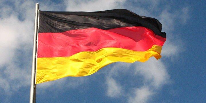 Almanyada CDU, CSU ve SPD koalisyon hükümeti kuruldu