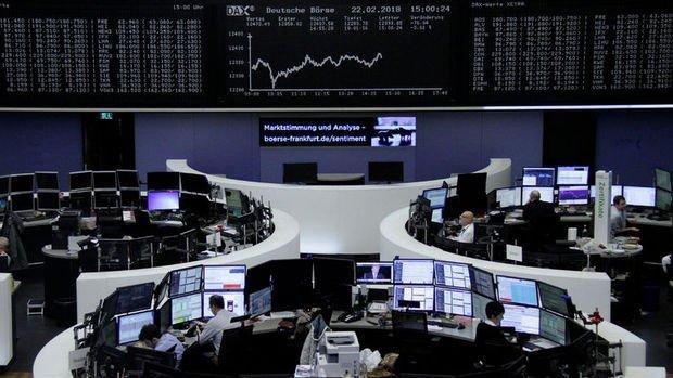 Avrupa hisseleri ABD enflasyon verisi öncesi durgun