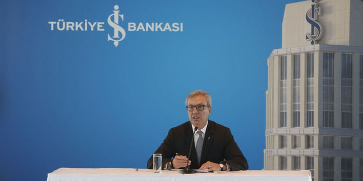 İş Bankası ile Çin Kalkınma Bankası arasında iş birliği
