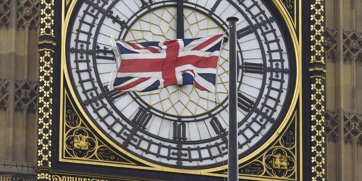 İngiliz ekonomisinin 2018