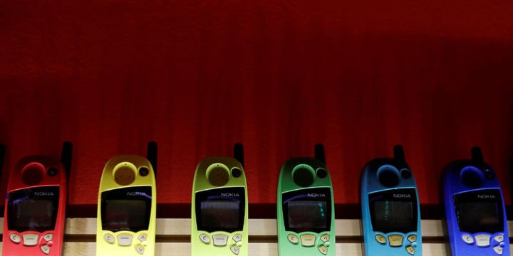 Finlandiya devleti, Nokia'nın azınlık hissesini satın aldı
