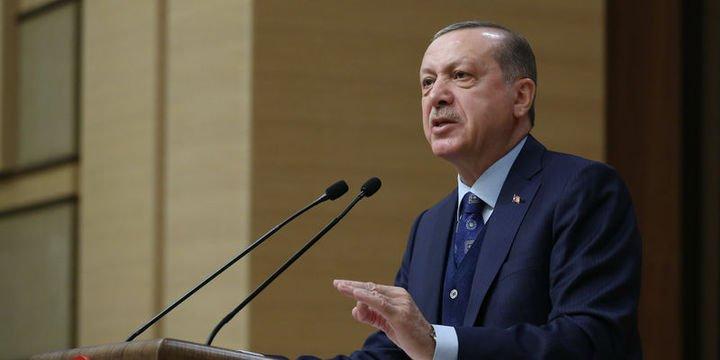 Erdoğan: Münbiç