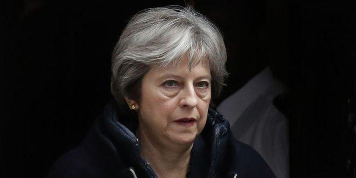 Theresa May: 23 Rus diplomatı sınır dışı edeceğiz