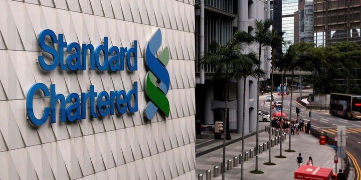 Standard Chartered dolar/TL