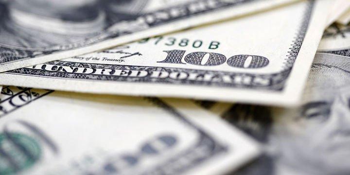 TCMB Anketi:Yıl sonu dolar tahmini 4.0975 TL