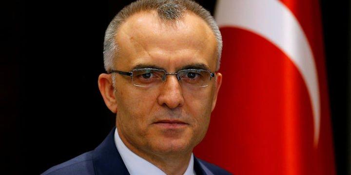 Ağbal: Üniversite hastanelerinin borçlarını Maliye Bakanlığı karşılayacak