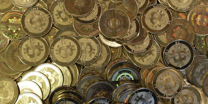 Bitcoin sert düştü: 8,000 dolara yaklaşıyor