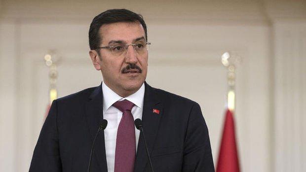 Gümrük Bakanı Tüfenkci'den UBER açıklaması