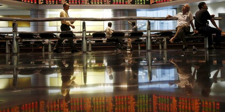 Asya hisseleri Fed öncesi haftalık kazançlarını azalttı