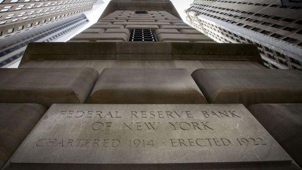 Fed'de tutulan ABD tahvili miktarı rekora ulaştı