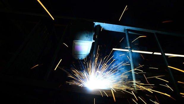 ABD'de sanayi üretimi 4 ayın en büyük artışını kaydetti