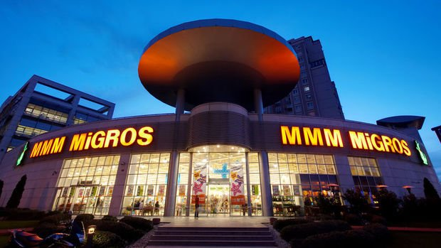 Migros 17 Makro Market ile 56 Uyum Market'i devralıyor
