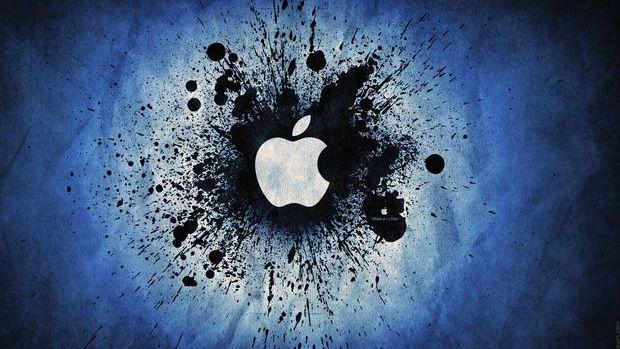 Apple'ın ilk kez kendi ekranlarını ürettiği belirtildi