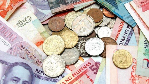 EM dolar tahvil faizleri yerel para tahvil faizlerinin üzerinde
