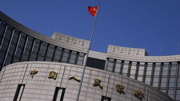 PBOC'nin çalışan sayısı ardından gelen 9 MB'nin toplamından daha fazla