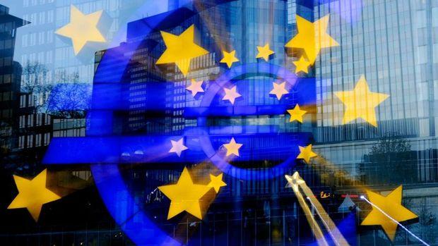 Euro Bölgesi'nin ithalat ve ihracatı Ocak'ta arttı