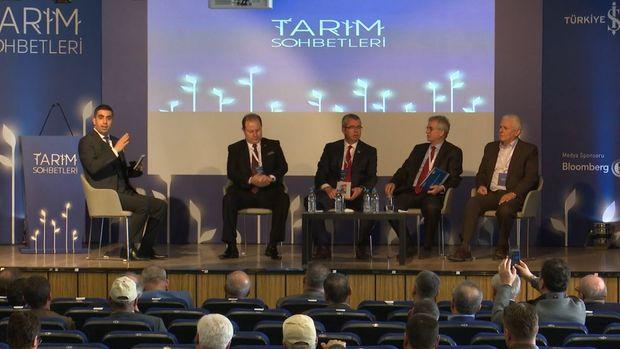 İş Bankası 'Tarım Sohbetleri' Lüleburgaz Paneli
