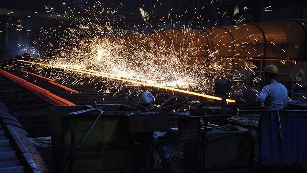 Çelik sektörünün değer bazındaki ihracatı 11,5 milyar dolara yükseldi