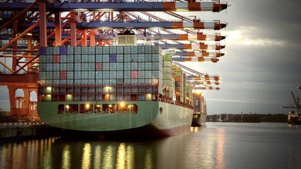 Yurt Dışı Üretici Fiyat Endeksi şubatta arttı